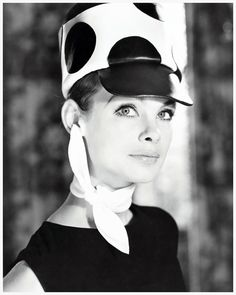 Jean Shrimpton - Norman Parkinson 1960