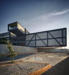 Colegio Harvest / Zendejas Arquitectos + Marván Arquitectos + Martinez Arquitecto