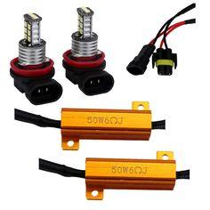 $8.88 (Buy here: https://alitems.com/g/1e8d114494ebda23ff8b16525dc3e8/?i=5&ulp=https%3A%2F%2Fwww.aliexpress.com%2Fitem%2FNew-2X-880-1200LM-6000K-White-High-Power-2323-Chip-LED-Projector-Fog-Light-Bulbs-Hot%2F32766296596.html ) New  2X 880 1200LM 6000K White High Power 2323 Chip LED Projector Fog Light Bulbs  Hot Classic   for just $8.88