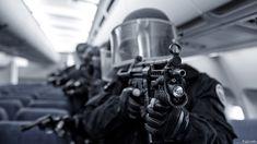 Exclusif : le GIGN réinvente le contre-terrorisme, en menant la «guerre du temps»   L'Opinion