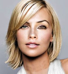 The Best Cuts for Straight, Thin, Blonde Hair | Beautyeditor