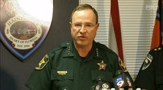 "Polk County Sheriff Grady Judd responded defiantly to a reporter on Friday when he was asked if he ""regrets"" saying that his officers were prepared for a ""gunfight"" with a group of dangerous murder suspects.  ""I think everybody understands the gravity of what happened and the urgency and..."