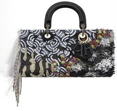 Love It or Leave It: The New Dior Runway Bag