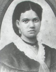 Harriet is one of Sally Hemings' four children who survived to adulthood. Description from writeopinions.com. I searched for this on bing.com/images