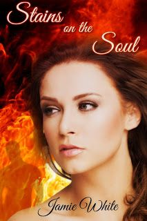 #IndieBooksBeSeen: Stains on the Soul by Jamie White