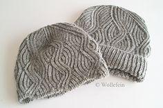 Brioche hat Ravelry: Glacier Express pattern by Ekaterina Arndt. Knitting Projects, Crochet Projects, Glacier Express, Knitting Patterns, Crochet Patterns, Knitting Designs, Knitting Accessories, Crochet Yarn, Lana