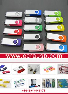 Cheap classic rotating clip promotional gift customization USB flash drives 1GB 2GB 4GB 8GB 16GB 32GB 64GB