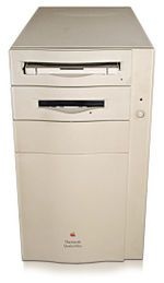 Mac Quadra 840AV