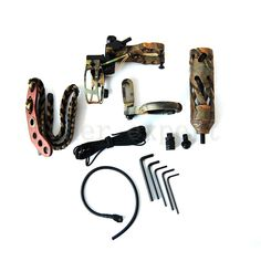 61.97$  Watch here - http://alix7y.worldwells.pw/go.php?t=2028486132 - Adult hunter hunting compound bow accessary w/bow sight arrow rest bow stabilizer bow sling peep sight