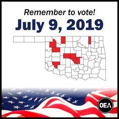 Oklahoma Elections 2020