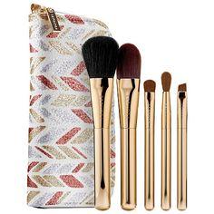 Sparkle & Shine Skinny Brush Set - SEPHORA COLLECTION | Sephora