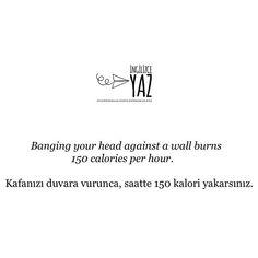 Fun fact - Eğlenceli bilgi #ingilizce #ingilizceyaz #ingilizcedersi #ankara #istanbul #izmir #avustralya #eylülçolak #eylül #kafa #kalori