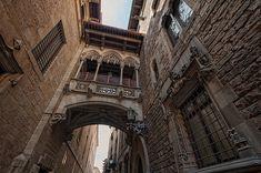 Si tus estudiantes viven en Barcelona, esta actividad os acercará a uno de los barrios más emblemáticos de la ciudad. Se puede usar en la clase como actividad de comprensión, o preactividad para al…