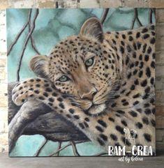 Luipaard - Wildlife - bam-crea Panther, Wildlife, Animals, Animales, Animaux, Panthers, Animal, Animais, Black Panther