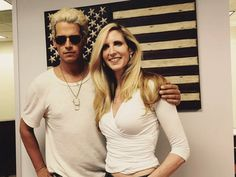 Hillary Will Only Worsen Race Relations: Watch Milo Yiannopoulos and Ann Coulter - http://conservativeread.com/hillary-will-only-worsen-race-relations-watch-milo-yiannopoulos-and-ann-coulter/