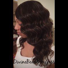 Crochet Hair Ocean Wave : ocean wave a crochet braids more braids marley hair crochet braids ...