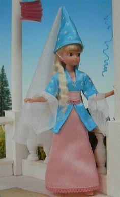 Chabel Princesa