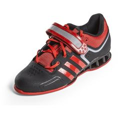 Adidas AdiPower - for a strictly Oly Lifting shoe