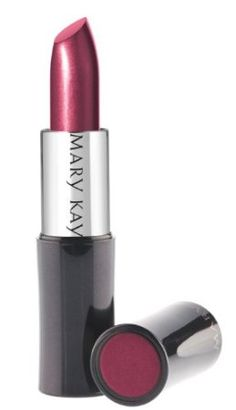 Mary Kay lipstick in Berry Kiss