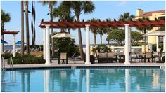 The King and Prince Beach and Golf Resort on St. Simons Island is a fabulous destination for a Georgia beach vacation.