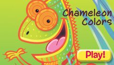 Chameleon Colors Game Online
