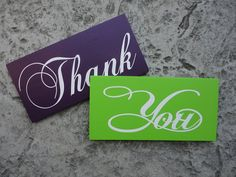 Bride Signs Wedding Props Thank You Wedding by OurHobbyToYourHome