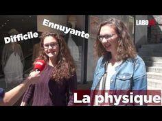 Les branches scolaires en 3 mots - YouTube les matières school subjects described