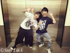Stay-Luck_Official(@stayluck_tw)さん | Twitter