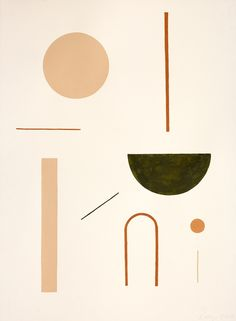 Image of Shape Studies #09