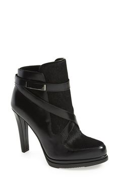 French Connection 'Serena' Bootie (Women) available at #Nordstrom