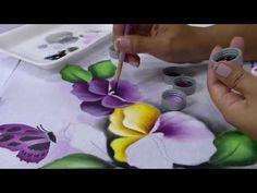 10/12/2016 – Pintura em pano de copa – Ana Laura Rodrigues | RS21