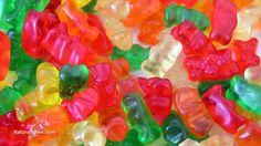 Viral video: Many shocked to learn the horrifying way Gummy Bears are made