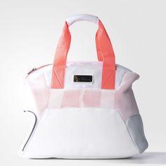 Tennis Bag - White