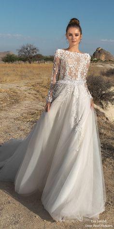 Eva Lendel wedding dresses 2018 betany