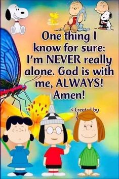 Charlie Brown And Snoopy, Snoopy Love, Snoopy Quotes, Holy Spirit, I Know, Jesus Christ, Family Guy, God, Sayings