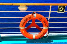 Freedom of the Seas.