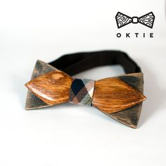 OKTIE Classy 5 Wooden Bow Tie Handmade Bowtie Mens Wood Accessory Bow-tie Gift for Men by OKTIEofficial on Etsy