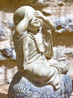 Buddha - Vertrouwen