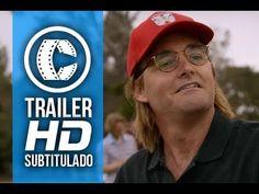 A Futile and Stupid Gesture - Official Trailer #1 [HD] - Subtitulado por...