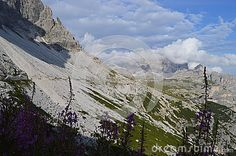 Photo about Beautiful mountains in northern Italy. Image of center, dolomites, refugiu - 98866141 Beauty Around The World, Around The Worlds, Stock Image, Northern Italy, Amazing Places, The Good Place, Mountains, Landscape, Awesome