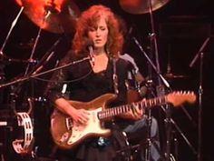 ▶ Have A Heart, November 26, 1989 @ Henry J. Kaiser Auditorium (OFFICIAL)...Bonnie Raitt