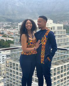 Couples African Outfits, African Dresses Men, African Shirts, Latest African Fashion Dresses, African Print Fashion, Ankara Fashion, Africa Fashion, African Women, African Wear Styles For Men