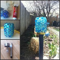 Awesome 25+ Wonderful Garden Art That You Can Create Itself https://decoor.net/25-wonderful-garden-art-that-you-can-create-itself-9817/ #home #decor #Farmhouse #Rustic #garden