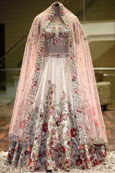 Whatsapp/call : Buy Designer bridal collection of Lehengas - Curomoda- Bridal Lehenga Store Sabyasachi Lehenga Bridal, Bridal Lehenga Online, Floral Lehenga, Bollywood Lehenga, Designer Bridal Lehenga, Pink Lehenga, Ghagra Choli, Anarkali, Lehenga Gown