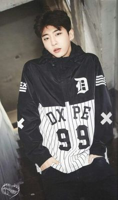 Bang Yongguk! ♡♡