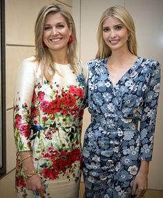 Ivanka Trump, una más en la 'jet set' de mujeres poderosas y con polémica incluida
