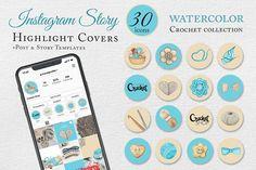 SALE 50% Instagram Story Highlight by svetlanaARTdreams