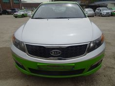 2010 Kia Lotze Innovation LX20(Taxi)