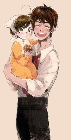 Cute spamano <<<< No. No, this is NOT spamano. Using the ship name implies that this picture shows Spain and Romano in a relationship. This isn't okay, because Romano is clearly a child here, and that would be pedophilism. It's okay to ship spamano, but please don't caption photos with child Romano and older Spain with this.