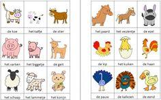 Loto des animaux imprimer 60 animaux au total partie 2 5 - Devine tete a imprimer ...